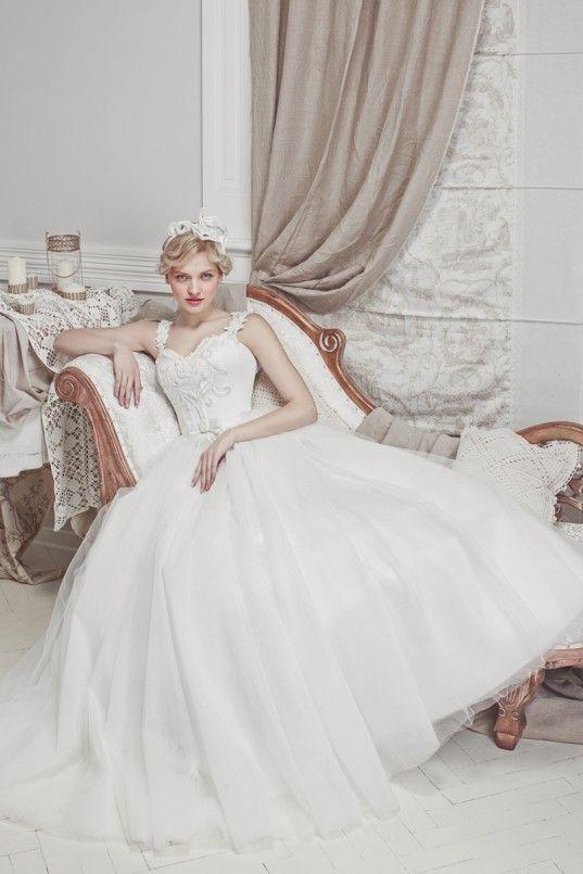 ROKSIA - Krasota Wedding Studio