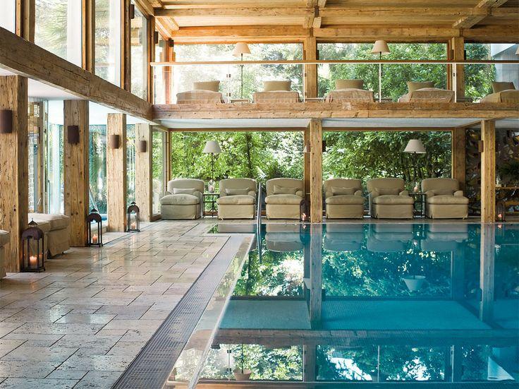 Meisters Hotel Irma, Ein Hotel Auch Mit Hallenbad In Südtirol