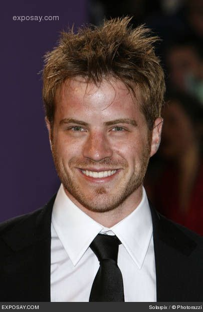 Rob Kazinsky (Warlow, True Blood):
