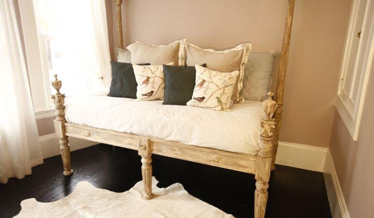 San Francisco Edwardian Bedroom design by LOCZIdesign, San Francisco Interior Design Firm