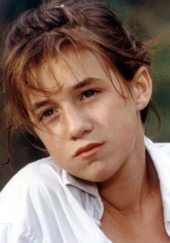 Charlotte Gainsbourg 'l'effrontée'