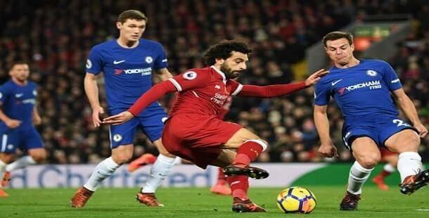 Chelsea X Liverpool Ao Vivo Online Campeonato Ingles Liverpool