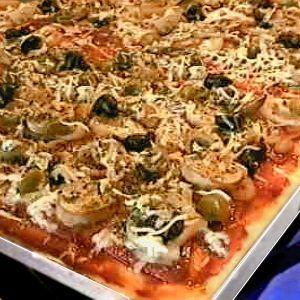 De Kooktips - Pizza