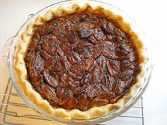 Pecan Pie (crostata americana di noci): un classico made in USA (e varianti!!)