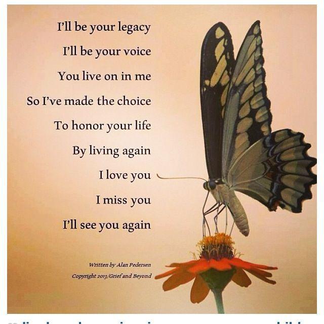 Memorial Poems - Poem Pile