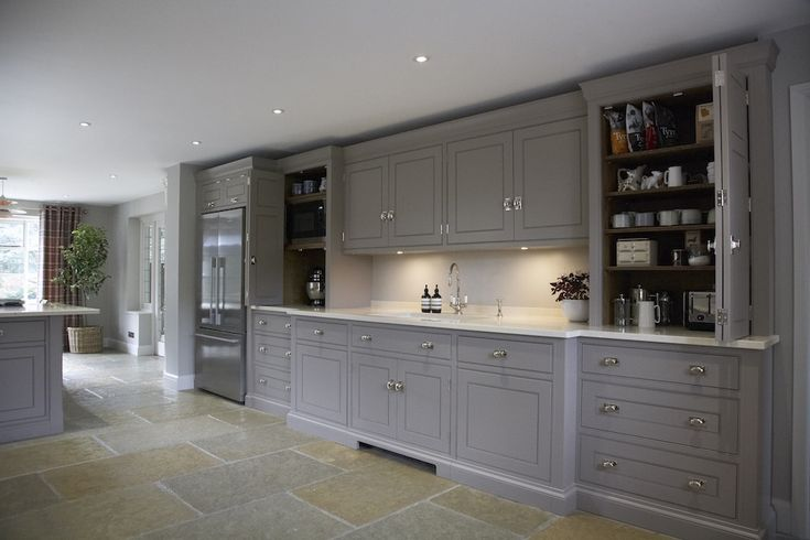 Luxury Bespoke Kitchen, Harpenden, Hertfordshire