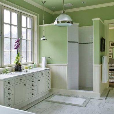 Doorless shower remodel photos joy studio design gallery - Doorless shower designs for small bathrooms ...
