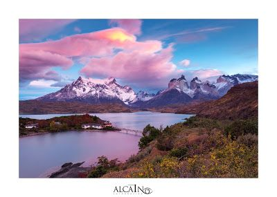 Fotos Patagonia Photo Chile Argentina