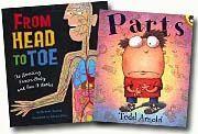 Human Body for Kids -Teacher's Picks for Best Children's Health/Body Books
