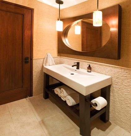 1000 Images About Bathrooms On Pinterest Contemporary