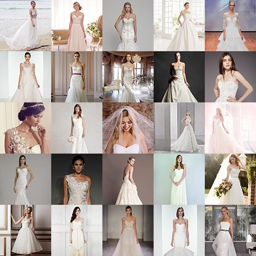 January + February 2016 DC-Area Bridal Couture Events. Trunk shows, sample sales, and other events.
