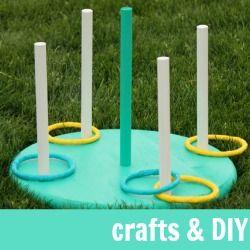crafts & DIY button