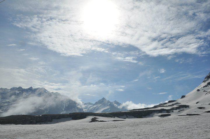 Beautiful India - Rohtang Pass