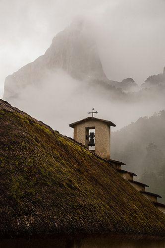 Chapelle de Trézanne