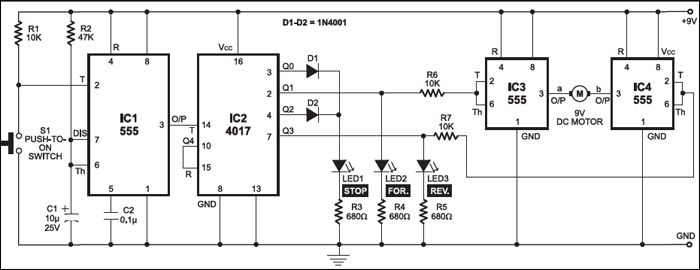 cool puter circuit background on digital counter circuit schematic