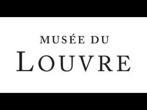 The Louvre Museum = El Museo del Louvre = Le Musée du Louvre = O Museu do Louvre - YouTube