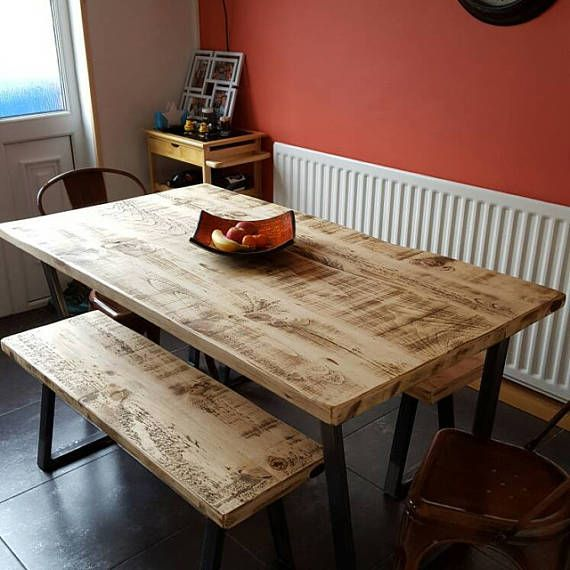 25 best ideas about Reclaimed dining table on Pinterest  : d40339748bbe940300dbfedcc76931b2 from www.pinterest.com size 570 x 570 jpeg 51kB