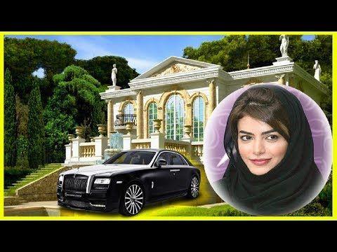Manal bint Mohammed bin Rashid Al Maktoum Lifestyle 2018 | Crown