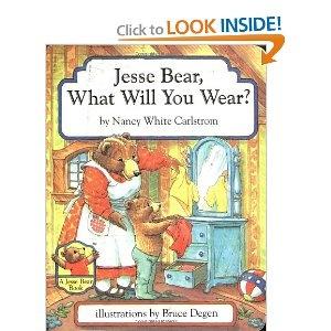 A delightful book to read aloud.