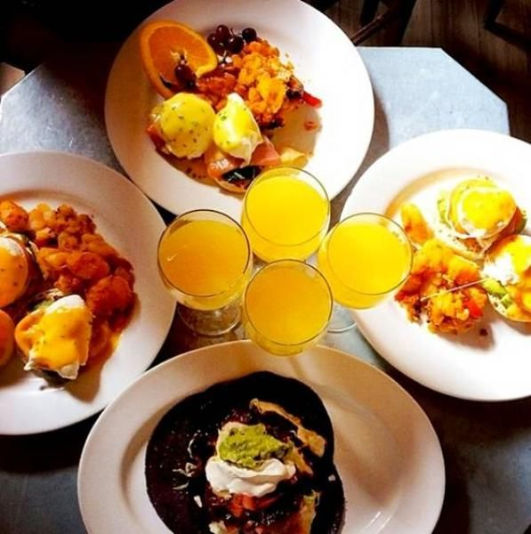 15 Under $30: The Best Bottomless Brunches in NYC