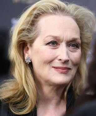 Into the woods premiere NYC Dec.14 Meryl Streep