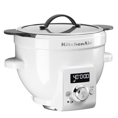 KitchenAid Artisan Precise Heat Mixing Bowl For Tilt Head Mixers