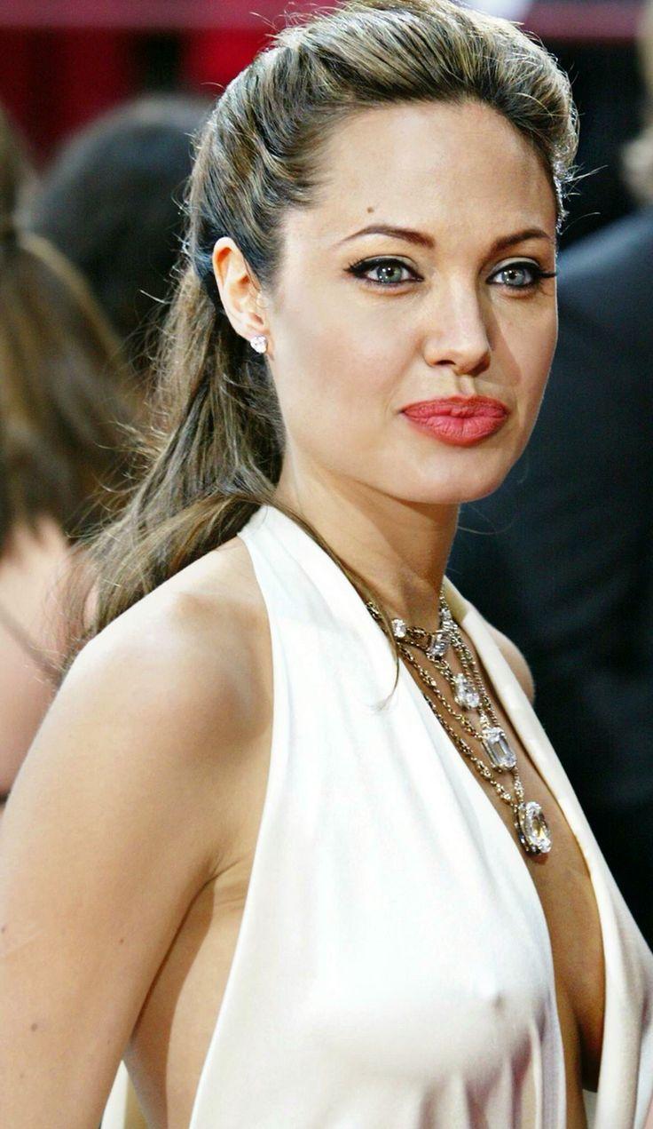 Big Ass Naken Skjønnhet Angelina Jolie