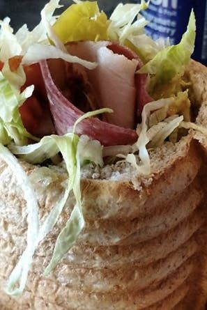 The Best Sandwich Shop in Every State (OK, and D.C.)  #purewow #sandwich #food