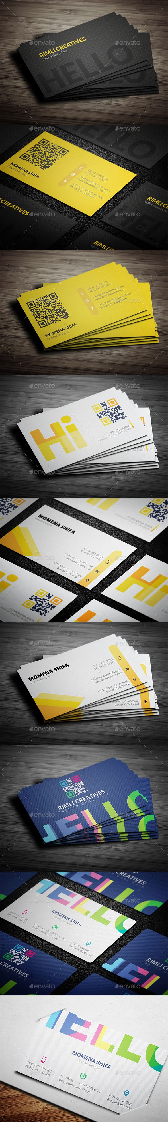 Best 25 Visiting card format ideas on Pinterest