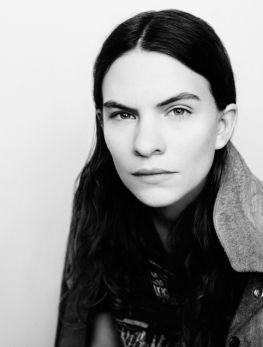 Though she previously performed under the moniker Coco in her band I Blame Coco, multi-instrumentalist and singer/songwriter Eliot Sumner has embraced her birth name, given by parents Sting and Trudie Styler.