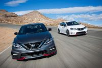 Nissan has revealed that the 2018 Sentra will be priced from $16,990 in the U.S. and top out at $25,790, excluding destination fees, for the range-topping model. jimclick.com