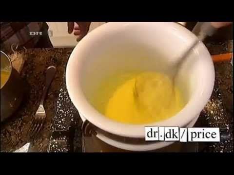 Spise med Price - Bearnaise Special - YouTube