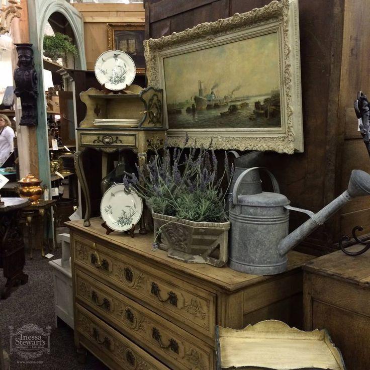 french antique shops brocante | ... .com on Pinterest | Belle, Antique bookcase and Antique stores online