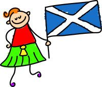 St. Andrew's Day Activity Ideas (for November 30)