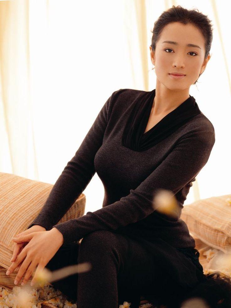 20 самых красивых китайских актрис. Гун Ли (49 лет). Кино на Фильм.ру