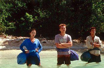 The Beach - Leonardo DiCaprio Photo (8610612) - Fanpop