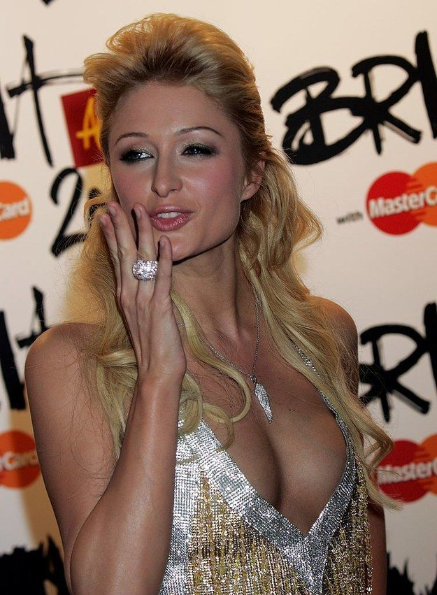 We Know If You're More Paris, Britney Or Lindsay  You got: Paris! You got Paris Hilton! To sum up your result in two words: that's hot. Ha ha remember catchphrases? The good ol' days.