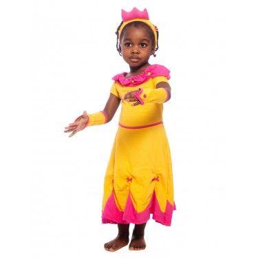 pytzama princess