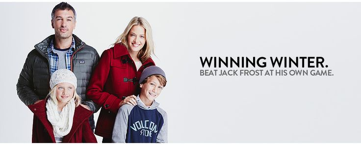 Winning sweaters