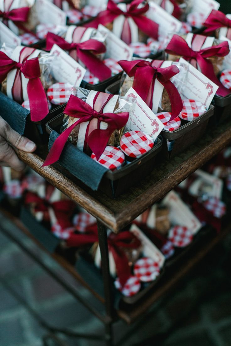 This gorgeous Seattle wedding has tons of rustic and vintage elements including all the shades of red. Captured by Michele M. Waite Photography.