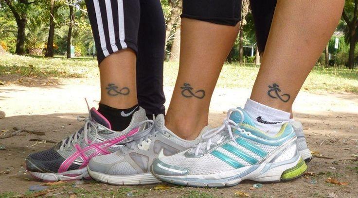 TATUAJES PARA CORREDORES – Marathon Ranking