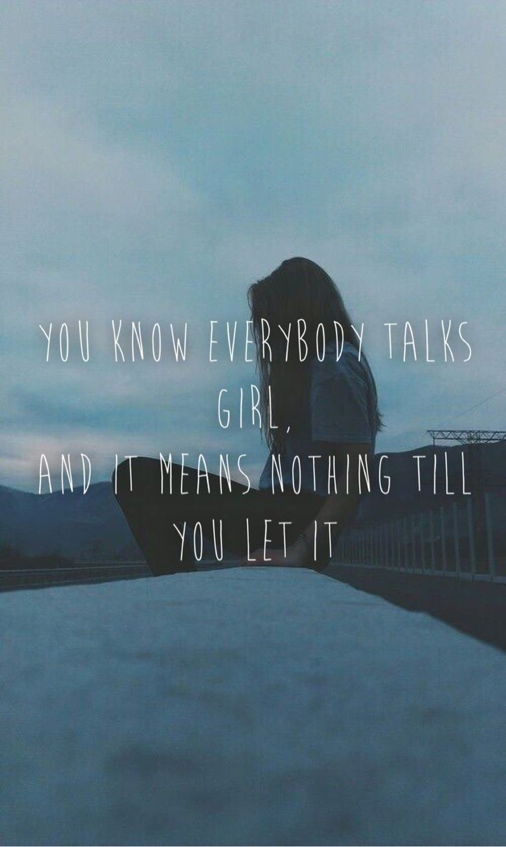 """Gravity by Eden gravity lyrics """"You know everybody talks girl, and it means nothing till you let it"""" gravity by the Eden project lyrics"""