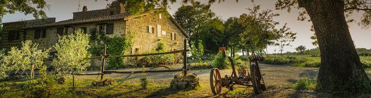 Agriturismo Sant'Egle