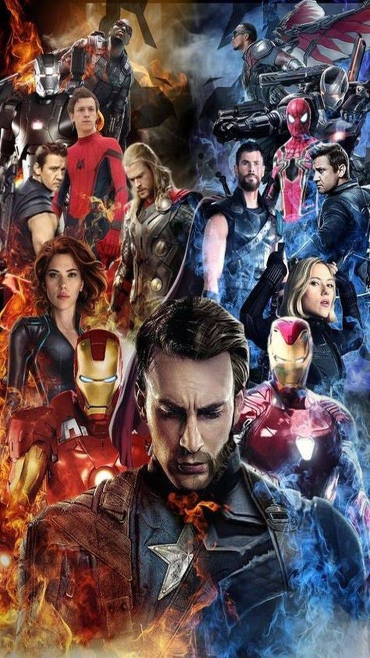 Avengers Los Mejores Wallpapers Para Tu Móvil Marvel Superheroes Marvel Avengers Avengers Pictures
