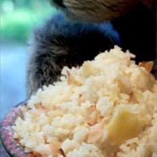 Hawiian Rice!