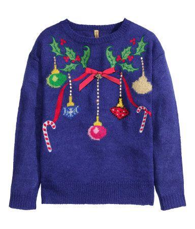 Christmas jumper H&M