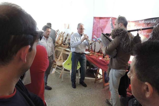 Camarzana se torna artesana - La Opinión de Zamora