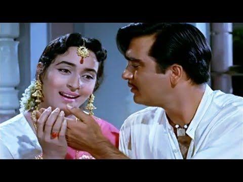 Tumhi Meri Mandir - Classic Romantic Hindi Song - Khandan - Sunil Dutt &...