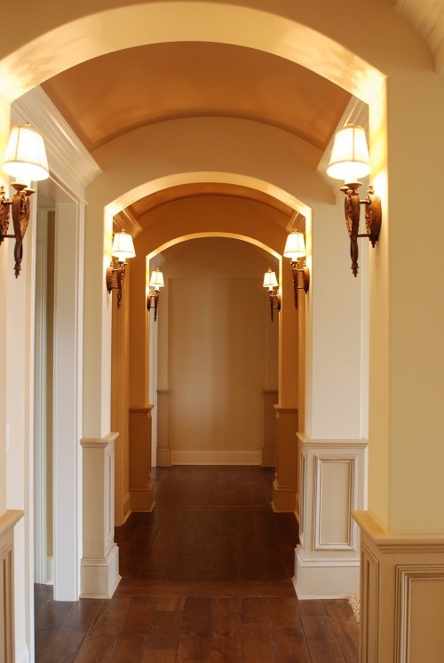 Foyer Hallway Xiii : Best images about hall sconce on pinterest