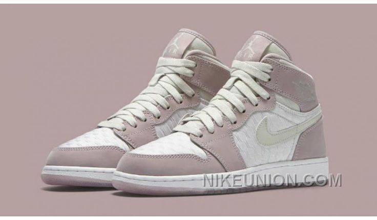 http://www.nikeunion.com/official-air-jordan-1-high-heiress-collection-light-bone-authentic.html OFFICIAL AIR JORDAN 1 HIGH HEIRESS COLLECTION LIGHT BONE AUTHENTIC Only $70.99 , Free Shipping!